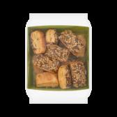 Jumbo Meerzaden snacks