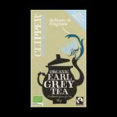 Clipper Organic earl grey tea