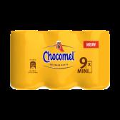 Chocomel Whole chocolate milk mini's