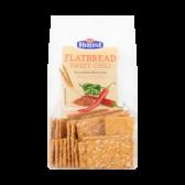 Haust Sweet chilli flatbread