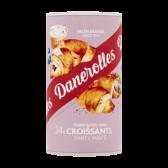 Danerolles Feest mini's croissants
