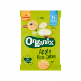 Organix Apple rice waffles (from 7 months)