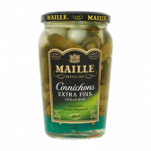 Maille Extra fine pickles