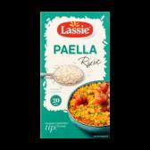 Lassie Paella rice
