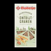 Bolletje Crispy breakfast grains with hazelnuts and almonds