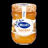 Hero Ginger marmalade