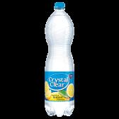 Crystal Clear Lemon sparkling large