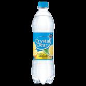 Crystal Clear Lemon sparkling small