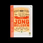 Jumbo Jong belegen 48+ kaas blok familieverpakking