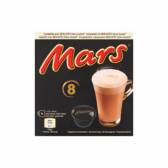 Mars Instant mix for hot cocoa drink with caramel flavour