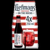 Liefmans Fruitesse beer