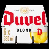 Duvel Special beer
