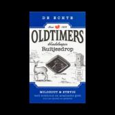 Oldtimers Mild salty hindelooper squares licorice