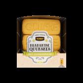 Jumbo Brabants quukskes cookies with lemon flavour