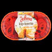 Johma Kip kerrie salade (alleen beschikbaar binnen Europa)