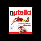 Nutella Hazelnootpasta met cacao