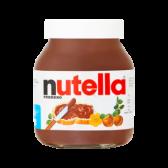 Nutella Hazelnootpasta groot