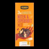 Jumbo Nuts and superfruit mix