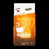 Jumbo Mocha coffee beans