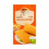 Mora Classics cheese snacks (only available within the EU)
