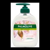 Palmolive Naturals melk en amandel handzeep