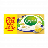 Campina Butter gold unsalted cream butter family pack