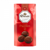 Droste Dark chocolate pastilles