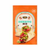 Jumbo Burrito mix