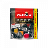 Venco Soft and sweet licorice toppers XL