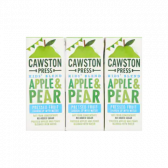 Cawston Press Apple and pear 3-pack