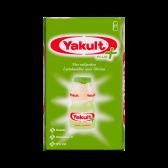 Yakult Plus met unieke lcs bacterien (alleen beschikbaar binnen Europa)