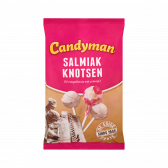 Candy Man Salmiac clubs