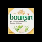 Boursin Garlic and herbs small
