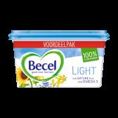 Becel Light butter for bread large