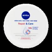 Nivea Repair and care body cream