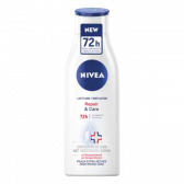 Nivea Repair and care body lotion