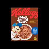 Kellogg's Coco pops breakfast cereals