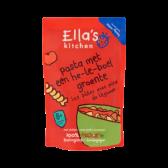 Ella's Kitchen Pasta met een heleboel groente (vanaf 8 maanden)