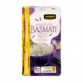 Jumbo Aromatische langkorrelig basmati rijst familieverpakking