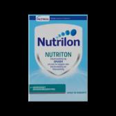 Nutrilon Nutriton bij spugen vanaf de geboorte
