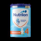 Nutrilon Dreumesmelk standaard 4 (vanaf 1 jaar)