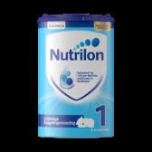 Nutrilon Volledige zuigelingenvoeding standaard 1 (vanaf 0 tot 6 maanden)