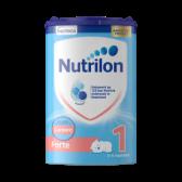 Nutrilon Zuigelingenvoeding forte 1 (vanaf 0 tot 6 maanden)