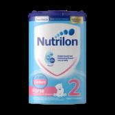 Nutrilon Forte 2 opvolgmelk met rijstebloem (vanaf 6 maanden)