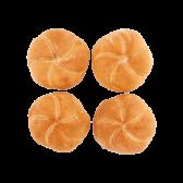 Jumbo Witte kaiserbroodjes (voor uw eigen risico)