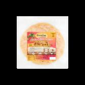 Faja Lobi Sandhia's roti origineel