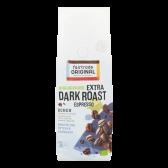 Fair Trade Original Biologische extra dark roast espresso koffiebonen