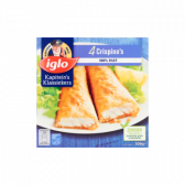 Iglo Crispino (only available within Europe)