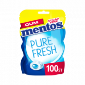Mentos Pure fresh fresh mint chewing gum family pack