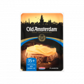 Old Amsterdam Old 35+ Cheese slices
